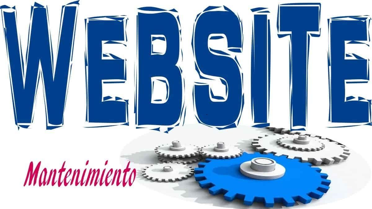 páginas web Gestion de marketing y comunicación