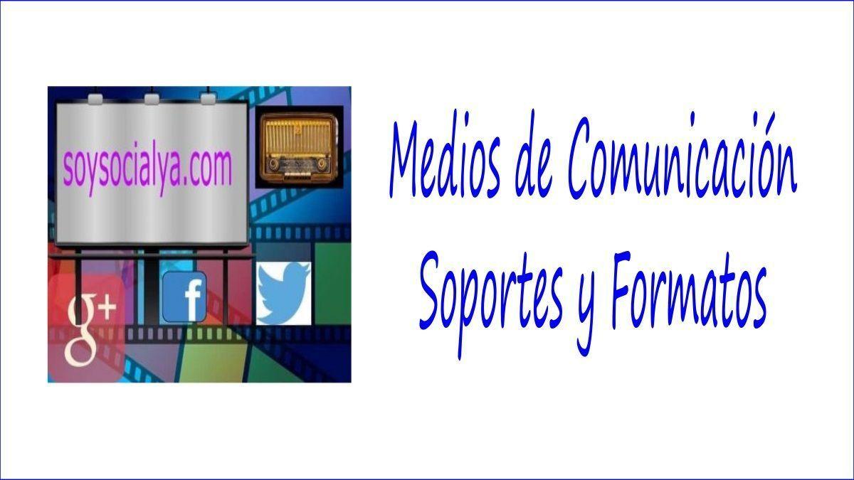 amp-img medios de comunicación soportes y formatos