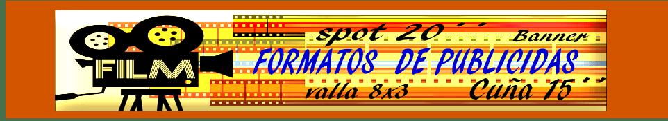 FORMAS DE PUBLICIDAD EN LOS MEDIOS DE COMUNICACIÓN