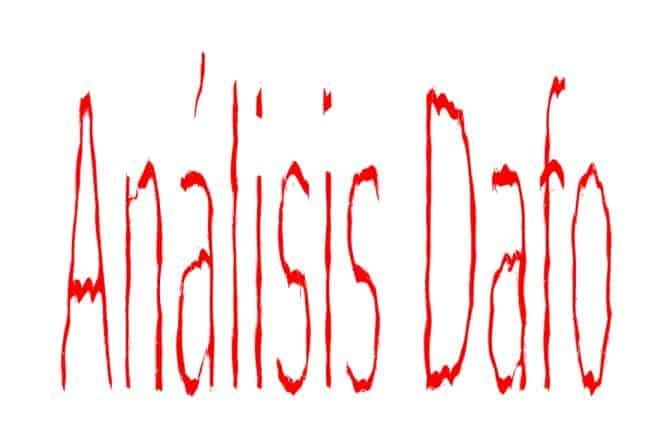el inicio de elaboración de nuestro plan de marketing, análisis Dafo