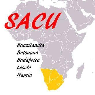 bbloques de integración SACU