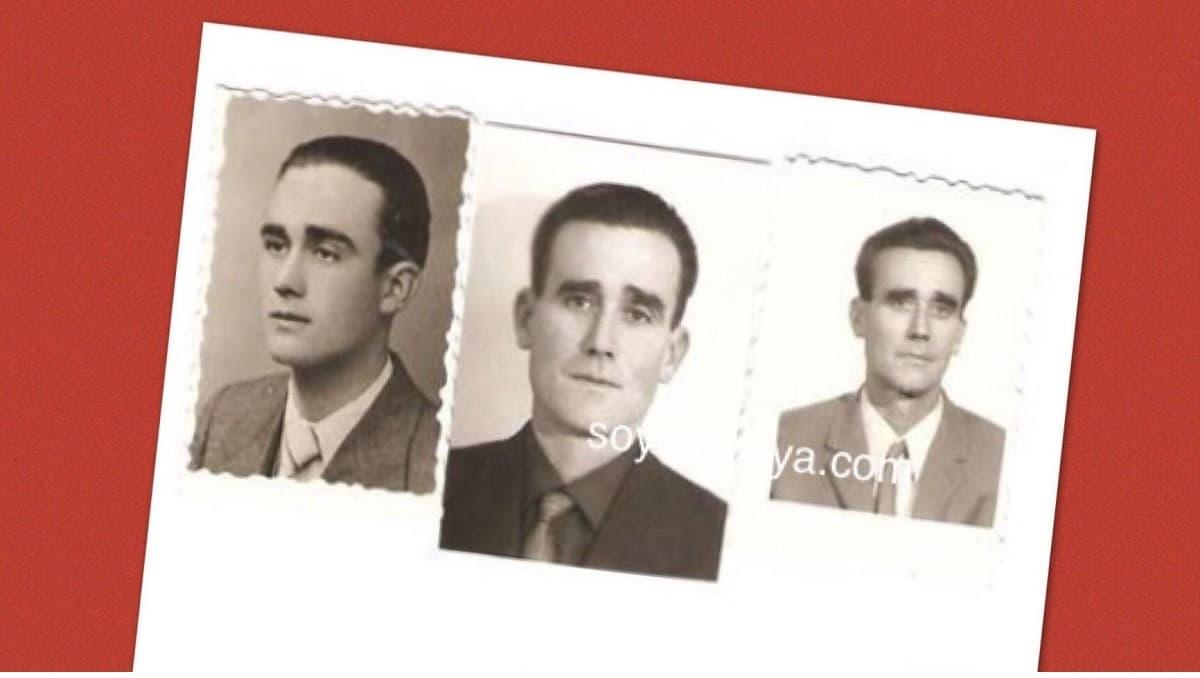 oretano Joaquín Masegosa