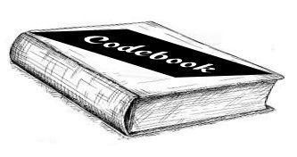 el libro de códigos