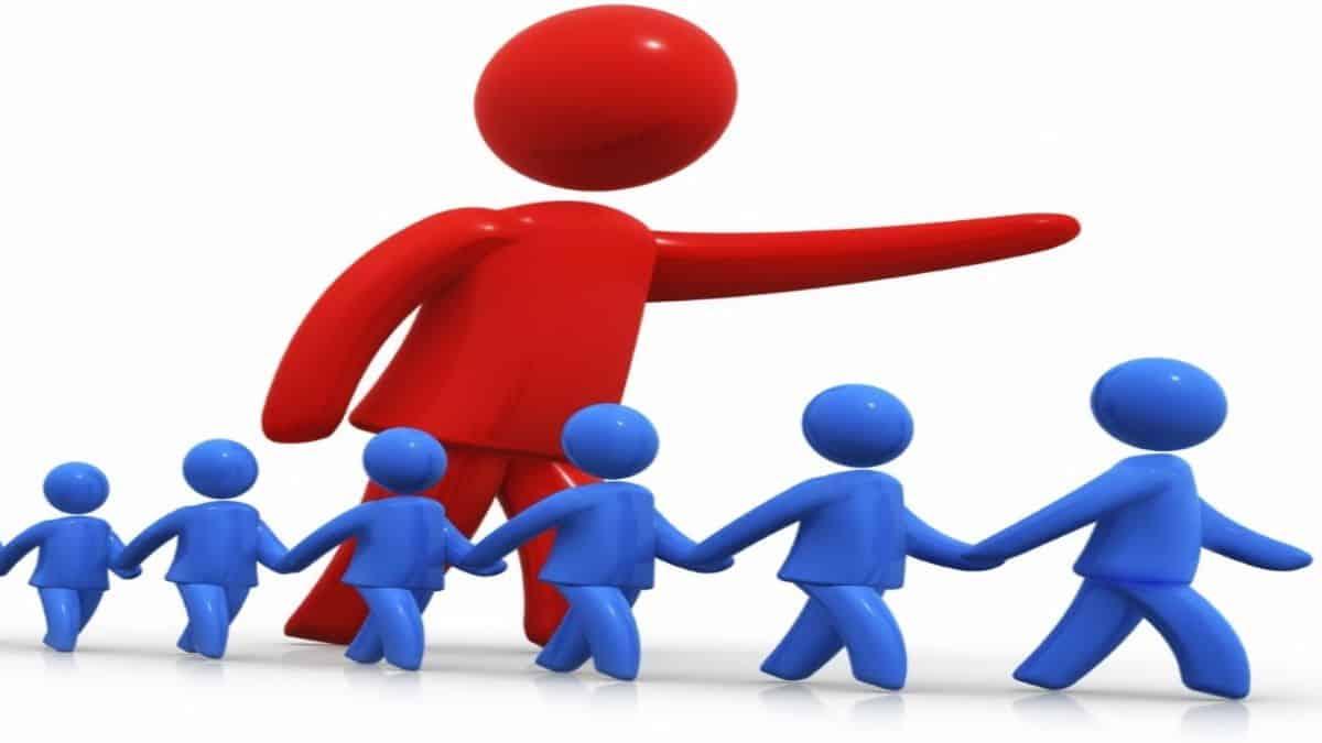 liderazgo empatía y asertividad