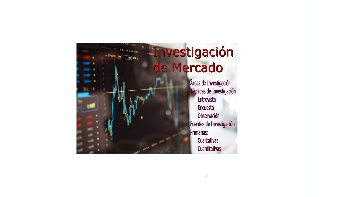 Sistemas de Información de Mercados 3